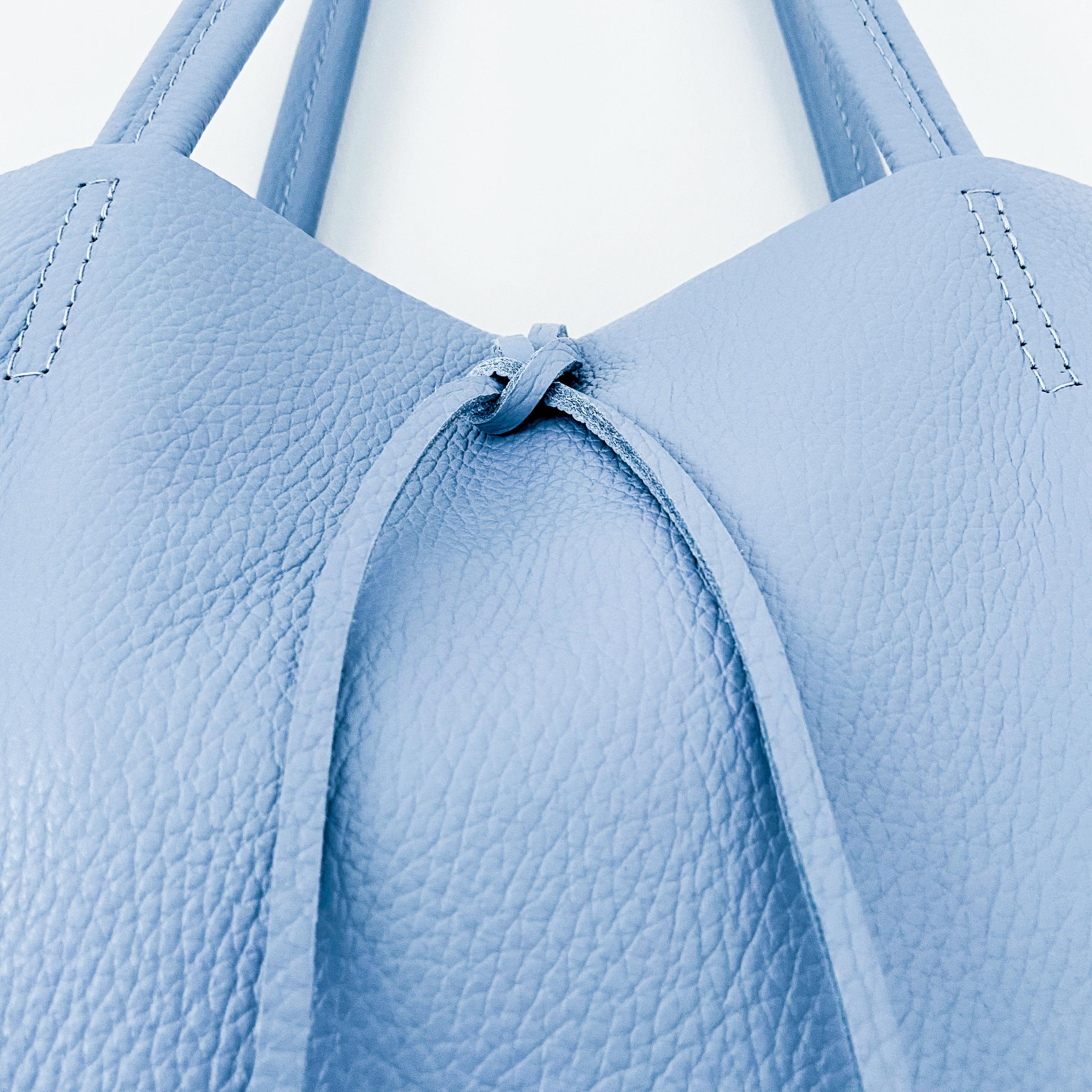 ALICE Bag Light Blue